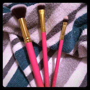 Luxie Beauty Summer Daze Brush Set